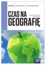 Czas na geografię. Podręcznik do geografii. Zakres podstawowy - Szkoły ponadgimnazjalne