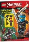 Lego Ninjago Ostrza czasu