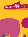 Die Deutschprofis A1 Lehrerhandbuch LEKTORKLETT