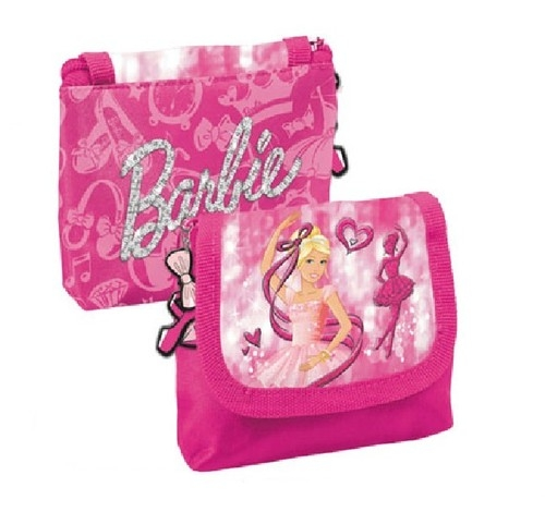 Portfel Barbie  (328993)