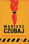 Dziewczynka z zapalniczką Mariusz Czubaj