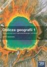 Oblicza geografii 1 Podręcznik z płytą CD Zakres rozszerzony