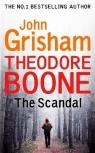 Theodore Boone The Scandal