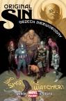Original Sin - Grzech pierworodny