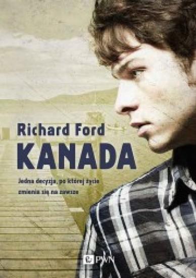 Kanada Ford Richard