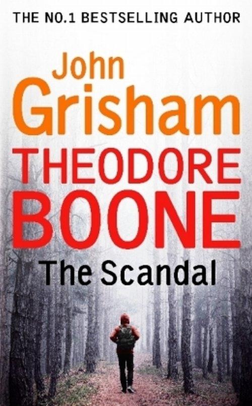 Theodore Boone The Scandal Grisham John