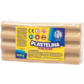 Plastelina Astra 500 g cielista (303117004)