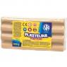 Plastelina Astra, 500 g - cielista (303117004)