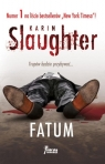 Fatum  Slaughter Karin