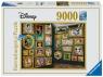 Puzzle 9000: Muzeum Disneya (14973)