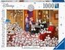 Puzzle 1000 elementów 101 Dalmatynczyków (139736)