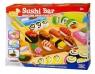 Magiczna masa plastyczna Sushi Bar