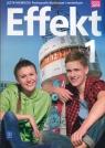 Effekt 1 Język niemiecki Podręcznik PG + CD
