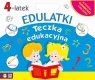Edulatki 4-latek Teczka edukacyjna