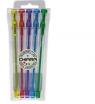 Długopis Chiara 0,7mm 5 kolorów etui SPARK LINE