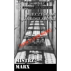 Mistrz Marx Mieczysław Jarosławski