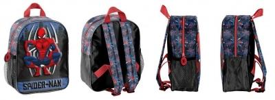 Plecak przedszkolny 3D Spiderman SPY-503 PASO
