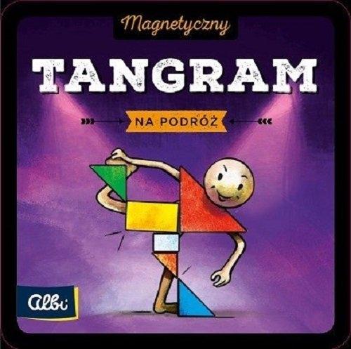 Tangram - na podróż (Uszkodzone opakowanie)