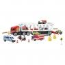 Matchbox: Transporter - Wóz strażacki (GWM23)Wiek: 3+