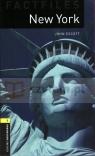 Factfiles 1: New York John Escott