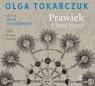 Prawiek i inne czasy - audiobook Olga Tokarczuk, Maja Ostaszewska