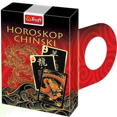 Karty Horoskop - talia tematyczna (08373) 08373
