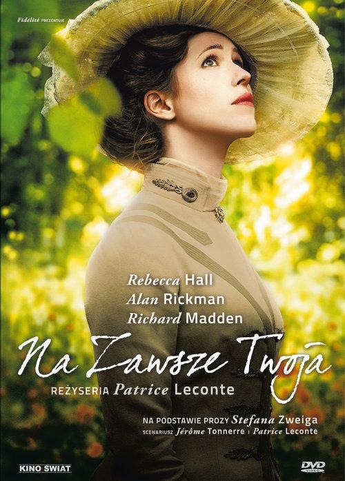 Na zawsze twoja Jerome Tonnerre, Patrice Leconte