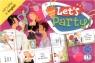 Gra językowa Let's Party
