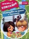 Spaceruj z dzieckiem! 30 pomysłów na spacer po Warszawie Raś Lidia