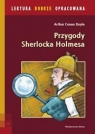 Przygody Sherlocka Holmesa lektura dobrze opracowana Doyle Arthur Conan