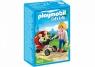 Playmobil City Life: Wózek dla bliźniaków (5573)Wiek: 4+