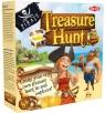 Piraci - poszukiwacze skarbów Wiek: 5+