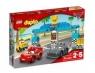Lego Duplo: Wyścig o Złoty Tłok - Auta 3 (10857)