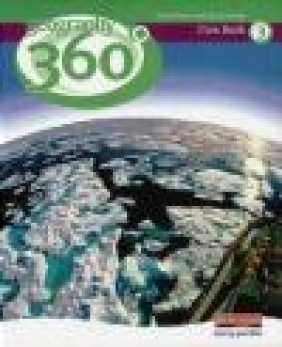 Geography 360 Core Pupil Book 3