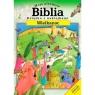 Moja pierwsza Biblia mini Wielkanoc