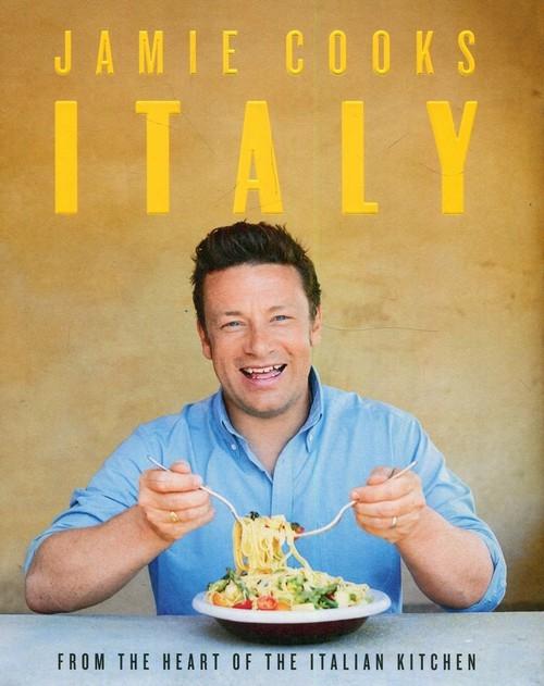 Jamie Cooks Italy Oliver Jamie