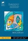 Blok malarski Młody Artysta A4/10