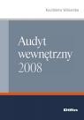 Audyt wewnętrzny 2008  Winiarska Kazimiera