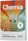 Chemia 1 Podręcznik dla szkoły branżowej I stopnia Szkoły Sikorski Artur