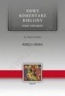 Nowy komentarz biblijny Tom XV Księga Hioba