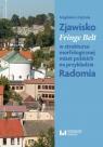 Zjawisko Fringe Belt w strukturze morfologicznej miast polskich na przykładzie Deptuła Magdalena