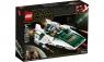 Lego Star Wars: Myśliwiec A-Wing Ruchu Oporu (75248) Wiek: 7+