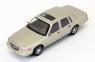 IXO Lincoln Town Car 1996 (champagne) (PRD102)