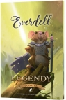 Everdell: Legendy (Dodatek) Wiek: 13+ James A. Wilson