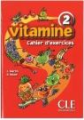 Vitamine 2. Ćwiczenia + CD Martin C., Pastor D.