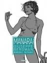 Giuseppe Bergman 1 Weneckie przygody Manara Milo