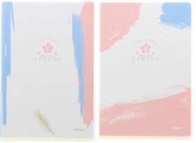 Notatnik A5/80K linia Cherry Blossom M&G