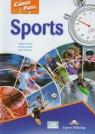 Career Paths Sports Student's Book Evans Virginia, Dooley Jenny, Graham Alan