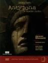 Antygona w Nowym Jorku t.1 z płytą DVD Głowacki Janusz