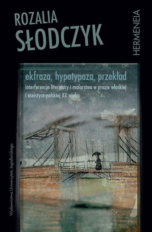 Ekfraza, hypotypoza, przekład Słodczyk Rozalia